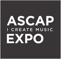"May 2 - 4, 2019 ASCAP ""I Create Music Expo"""